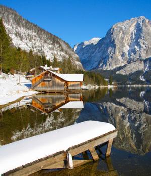 Freizeiturlaub in der Steiermark