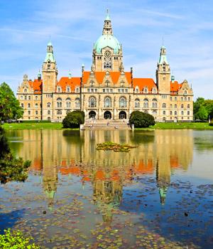 Schöne Momente in Niedersachsen