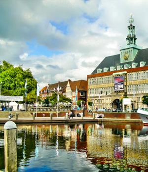 Kurzurlaub in Norddeutschland