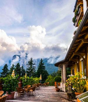 Kurzurlaub in Tirol