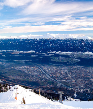 Tolle Momente in Tirol
