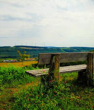 Natur erleben im Urlaub in Franken