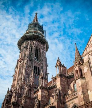Sehenswürdigkeiten in Freiburg