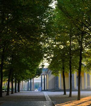 Natur erleben im Urlaub in Potsdam