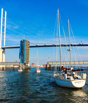 Sehenswürdigkeiten im Urlaub in Stralsund