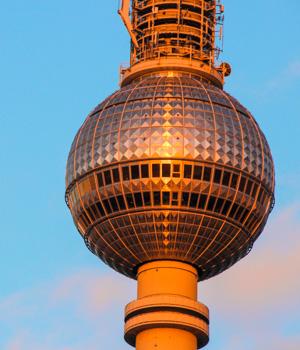 Tolle Momente in Berlin