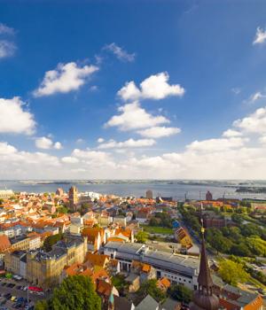 Freizeiturlaub in Stralsund