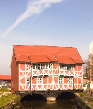 Schöne Momente in Wismar