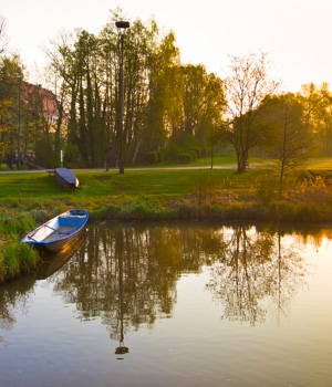 Natururlaub in Brandenburg