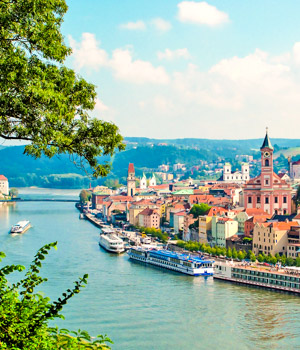 Kultur in Passau