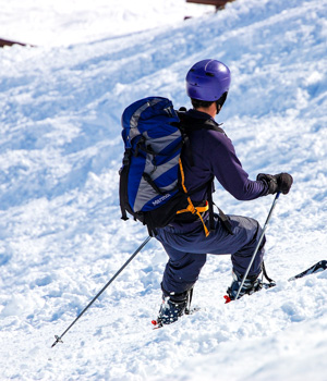 Skiurlaub im Vorarlberg
