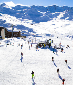 Skiurlaub im Stubaital