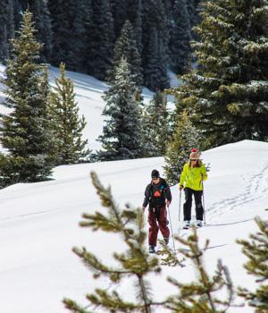 Skigebiete im Stubaital