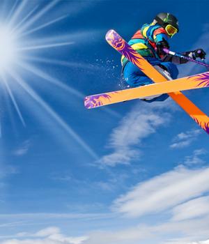 Skiurlaub in Lech