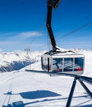 Skigebiete in Kärnten