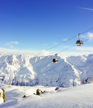 Wintertraum Obergurgl