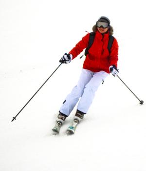 Wintersport im Pitztal