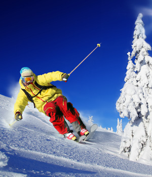 Skiurlaub in Thüringen