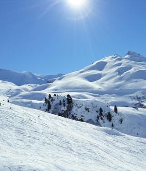 Atemberaubende Ausblicke in Tirol