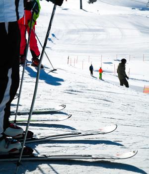 Skiparadies Tirol