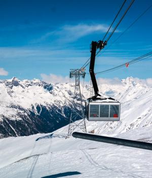 Sehenswürdigkeiten in der Region Innsbruck