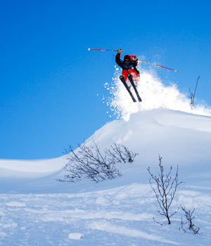 Skiurlaub in Nauders