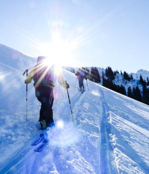 Skiparadies Harz