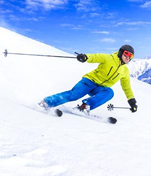 Skiurlaub in Montafon