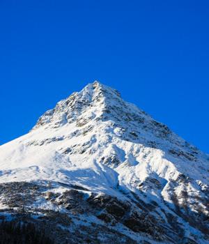 Natur genießen im Skiurlaub in Galtür