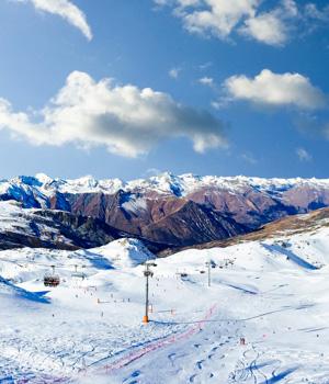 Natur genießen im Skiurlaub in Kappl