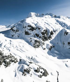Natur genießen im Skiurlaub im Kaunertal