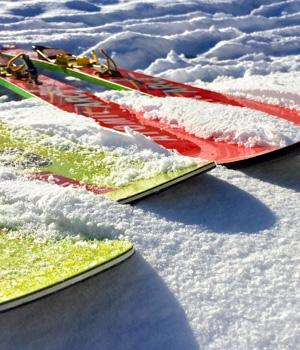 Skiurlaub im Kaunertal