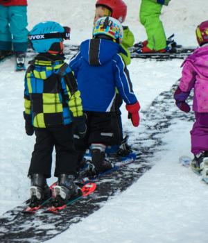 Highlights im Skiurlaub im Alpbachtal genießen