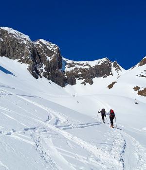 Skiurlaub in Lermoos