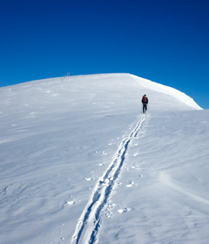 Skierlebnisse in Oberösterreich genießen