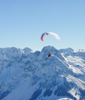 Ferienspaß im Skiurlaub in Österreich