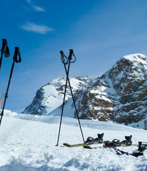 Ferienspaß im Skiurlaub in Sachsen