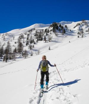 Ferienspaß im Skiurlaub in der Schweiz