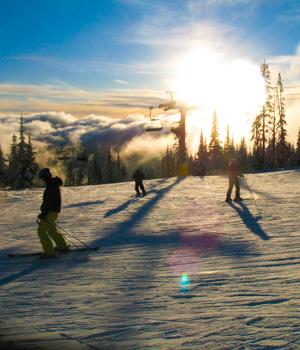 Highlights im Skiurlaub in der Schweiz