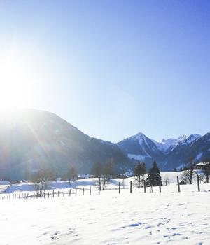 Skiurlaub in der Steiermark