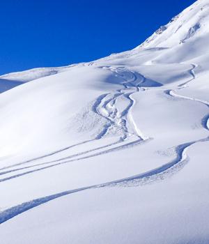Natur genießen im Skiurlaub im Bregenzerwald