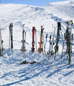 Skiurlaub im Bregenzerwald