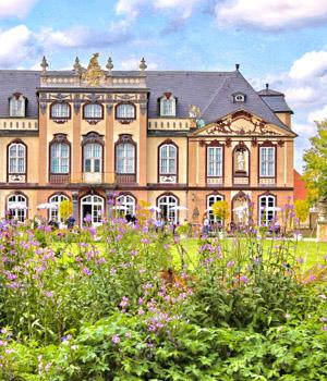 Stadt Erfurt erkunden