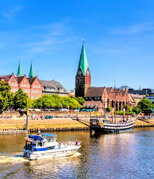 Tolle Momente in Bremen