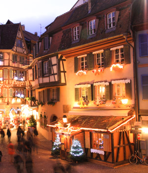 Stadterlebnisse in Freiburg