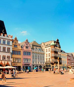 Stadt Trier erleben