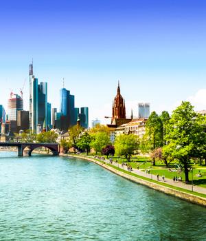 Sehenswürdigkeiten in Frankfurt am Main