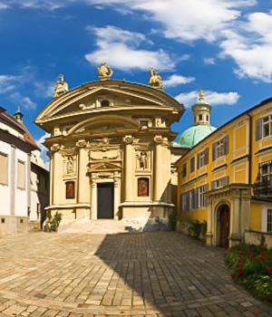 Sehenswürdigkeiten in Graz