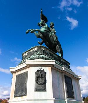 Stadt Wien erkunden