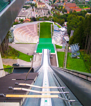 Stadt Innsbruck erkunden